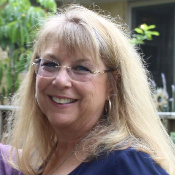 Mary Lou Gayle