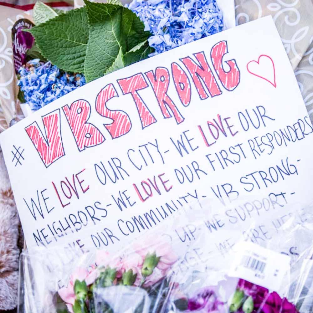 VBStrong Poster